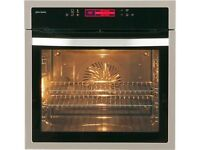 John Lewis built in oven BRAND NEW SELLING LESS THAN HALF PRICE, Stainless Steel multifunction
