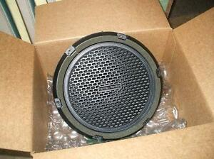 DODGE,CHRYSLER,MOPAR Brand new/never installed SPEAKERS