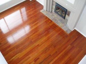 SALE! Prefinished Jatoba premium flooring ONLY $5.99/sqft!
