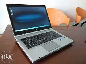 HP elite book 8740p Laptop