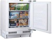 Beko fully integrated Freezer