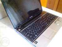 15.6 ACER LAPTOP WITH WINDOWS 7 OR 10 AND 1 YEAR WARR.