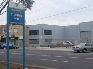 FOR LEASE ST ALBANS Rd , ST ALBANS NEW OFFICE WAREHOUSE FACTORY St Albans Brimbank Area Preview