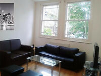 3 bedroom flat in Churchway, NW1, Euston, NW1
