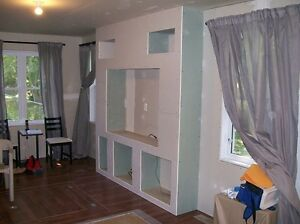 3 Sets Full Length Curtains With Rods and Hardware