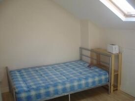 £325pcm - Lindley Private Studio Includes Bills
