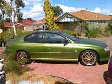 2003 Holden Commodore VY S Pack Joondalup Joondalup Area Preview