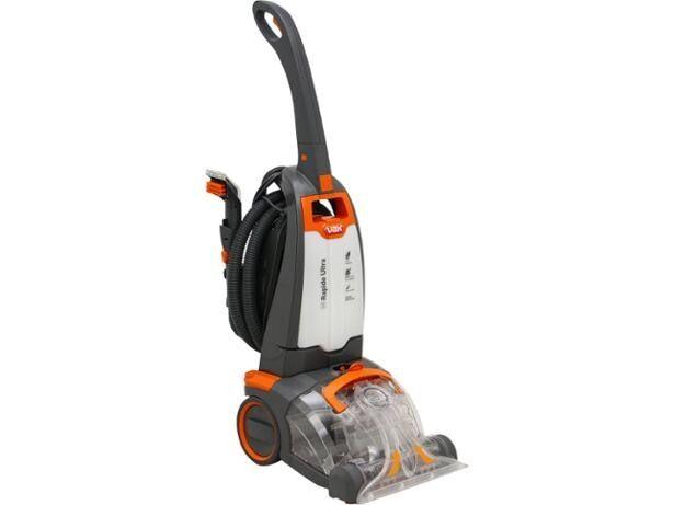 Brand New Vax W90 Ru B Rapide Ultra Upright Carpet Cleaner