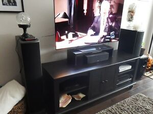 POTTERY BARN TV UNIT - MOVING SALE!!