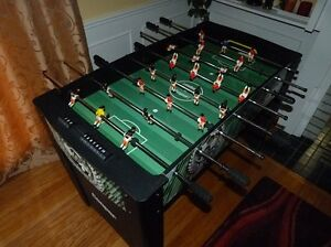 Foosball/fusball Table for Soccer