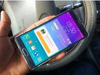 Samsung Galaxy Note 4 Used UNLOCKED