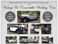 Traditional Wedding Cars at affordable prices
