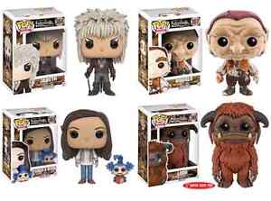 Looking for Labyrinth Funko Pops
