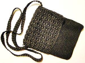 MINI BESACE bandouliere sac à main Boho Chic Purse CrossBody Bag