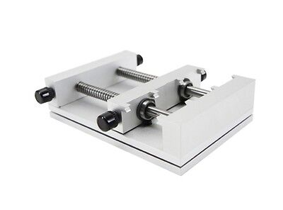 Regen-i PCB Fixing jig RG-102, Aluminum,spring, tightening bolt