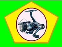 Dawai Sweepfire E 3000c Fishing Reel BRAND NEW