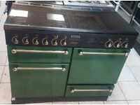 Leisure Gourmet Rangemaster 110cm Gas Range Cooker with 4 MONTHS WARRANTY
