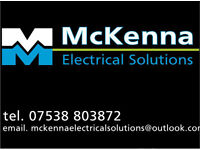 McKenna Electrical Solutions