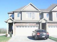 BRAND NEW 6 BEDROOM TOWNHOUSE IN WELLAND - PRICE REDUCED!!