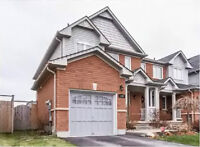 BEAUTIFUL CLARINGTON HOME AVAILABLE FOR RENT TO OWN