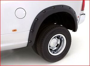 RX-Rivet Style - Fender Flares Ford F150 - 2009-2014