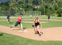 Mixed Slo-Pitch Teams Wanted