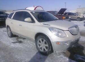 2008 BUICK ENCLAVE AWD PARTS!!