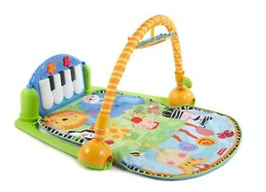 Fisher-Price Kick n' Play Piano Gym