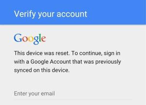 ONLINE REMOTE ANDROID PREVIOUS ACCOUNT LOCK REMOVAL