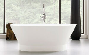 For Sale: Neptune Product Freestanding Polymer Tub