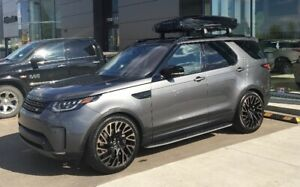 2018 LAND ROVER DISCOVERY FOR BUYOUT OR LEASE !!!