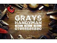 Handyman Plumbing Electrical Plumber Electrician Carpenter