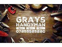 Handyman Plumbing Plumber Electrical Electrician Carpentry
