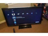 Sony Bravia 55 inch HD 3D smart internet tv