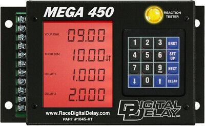 BIONDO RACING PRODUCTS MEGA450-BR Super Crossover Digital Delay Box