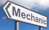 LICENSED mobile automotive mechanic and Truck&trailer mechanic