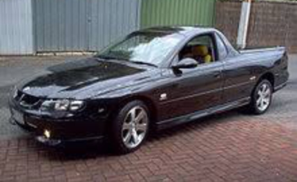Wanted: Wanted: vy Holden commodore ute