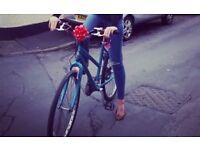 Ladies Bike 2nd Hand