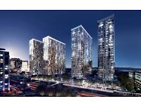 X1 Media City Tower 4 - One Bedroom Apartment For Sale - Investment Business Opportunity