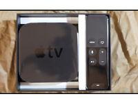 Apple TV 4 64Gb with Apple warranty