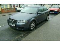 Audi a3 2.0 fsi se