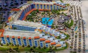 Aruba - Costa Linda Beach Resort Rentals (week 25) June - 2018