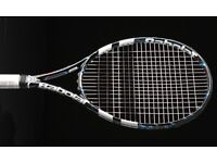 WANTED! Babolat tennis rackets especially Pure Drive 2012 Model
