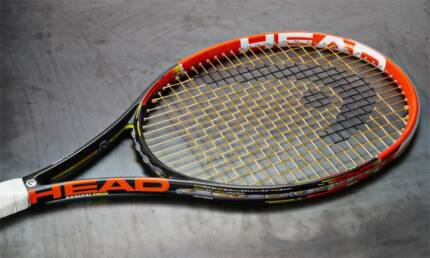 Heaps of Tennis Racquets for Sale! Excellent condition Sydney City Inner Sydney Preview