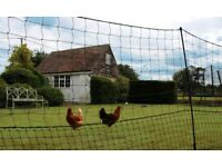 Wanted Omlet Chicken Fencing 32m