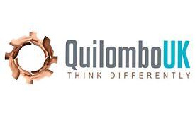 Volunteer Administrative Assistant: QuilomboUK