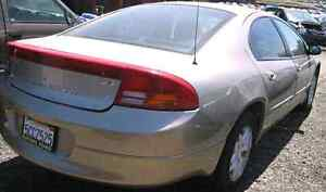 2004 CHRYSLER INTREPID SE - 150000 Ks - CLEAN IN - OUT - NO RUST