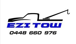 24hr Perth Accident Recovery Tow Truck and Tilt Tray Transport Perth Region Preview