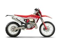 GAS GAS EC 300 TPI 2021 MODEL ENDURO BIKE NOW AVAILABLE TO ORDER AT CRAIGS MC