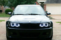 Like to pay somone to disable daytime running lights on BMW E46